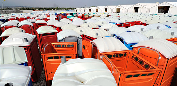 Champion Portable Toilets in Bay Shore,  NY